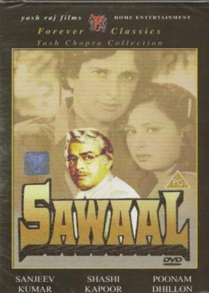 Rent Sawaal Online DVD Rental