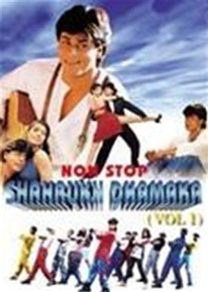 Rent Non Stop Shahrukh Dhamaka: Vol.1 Online DVD Rental