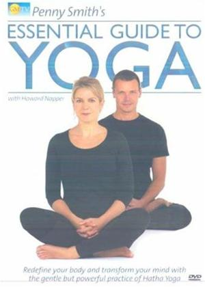 Rent Penny Smith's Essential Guide to Yoga Online DVD Rental