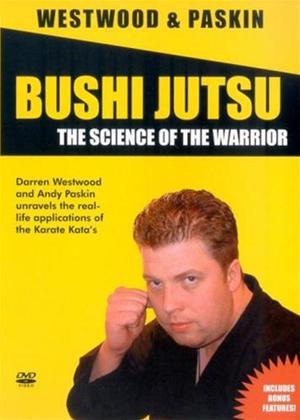 Rent Darren Westwood: Bushi Jutsu: The Science of The Warrior Online DVD Rental