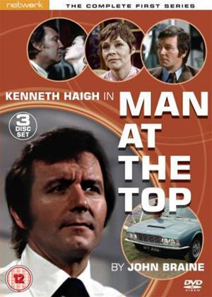 Rent Man at the Top: Series 1 Online DVD Rental