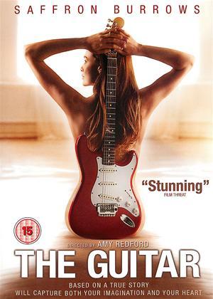 Rent The Guitar Online DVD Rental
