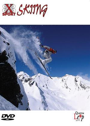 Rent X-Sport: Skiiing Online DVD Rental
