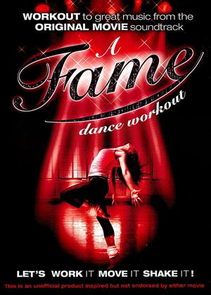 Rent A Fame Dance Workout Online DVD Rental