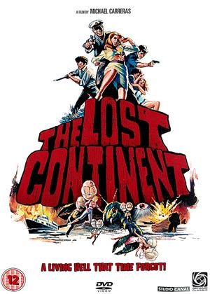 Rent The Lost Continent Online DVD Rental