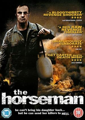 Rent The Horseman Online DVD Rental