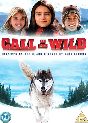 Rent Call of the Wild Online DVD Rental