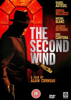 Rent The Second Wind (aka Le Deuxieme Souffle) Online DVD Rental