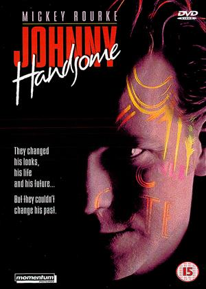 Rent Johnny Handsome Online DVD Rental