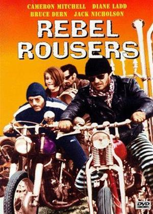 Rent The Rebel Rousers Online DVD Rental