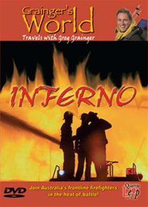 Rent Inferno! Online DVD Rental