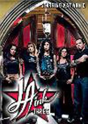 Rent LA Ink: Series 3 Online DVD Rental