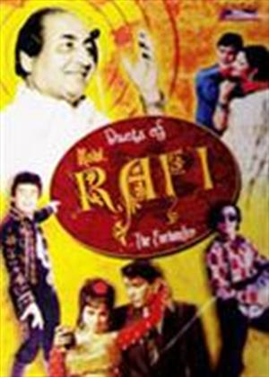 Rent Duets of Mohd. Rafi: The Enchanter Online DVD Rental