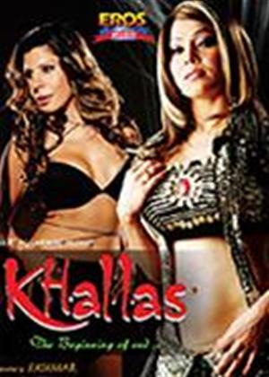 Rent Khallas: The Beginning of The End Online DVD Rental
