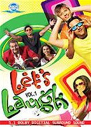Rent Lets Laugh: Vol.1 Online DVD Rental