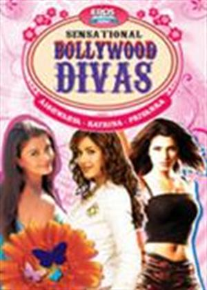 Rent Sensational Bollywood Divas Online DVD Rental
