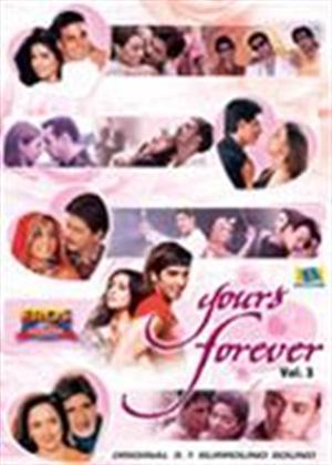 Rent Yours Forever: Vol.3 Online DVD Rental
