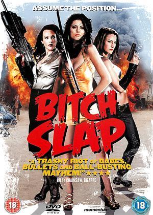 Bitch Slap Online DVD Rental
