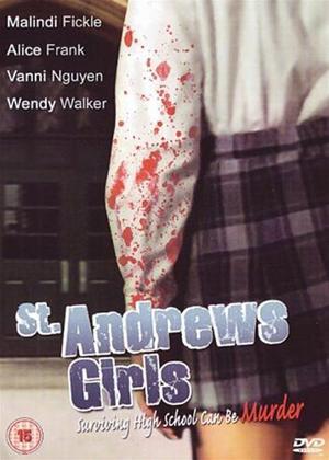 Rent St. Andrews Girls Online DVD Rental