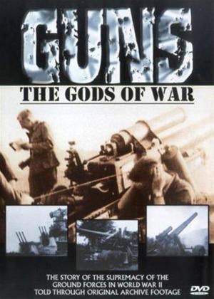 Rent Guns: The Gods of War Online DVD Rental