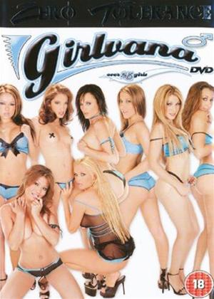Rent Girlvana Online DVD Rental
