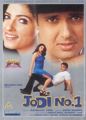 Rent Jodi No.1 Online DVD Rental
