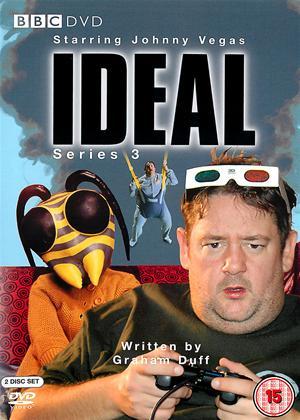 Rent Ideal: Series 3 Online DVD Rental