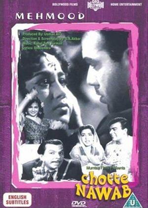 Rent Chotte Nawab Online DVD Rental