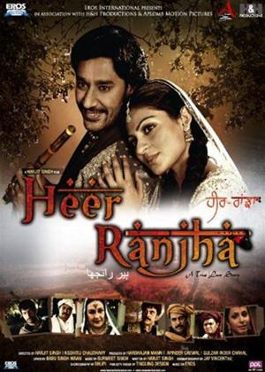 Rent Heer Ranjha Online DVD Rental