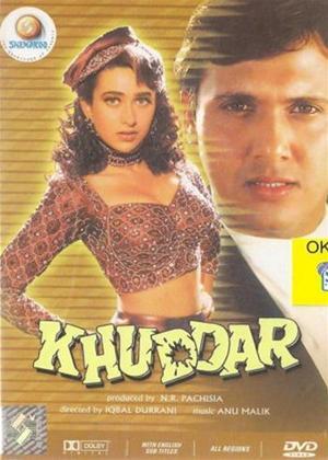 Khuddar Online DVD Rental