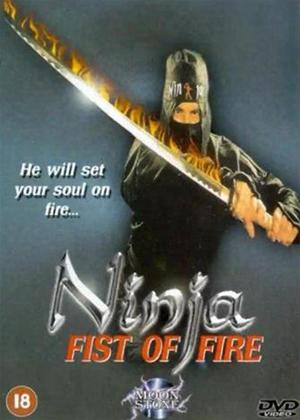 Rent Ninja Fist of Fire (aka Duo ming quan wang) Online DVD Rental