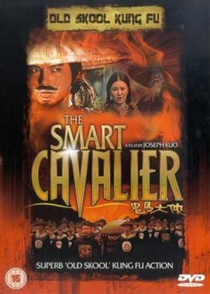 Rent The Smart Cavalier (aka Gui ma da xia) Online DVD Rental