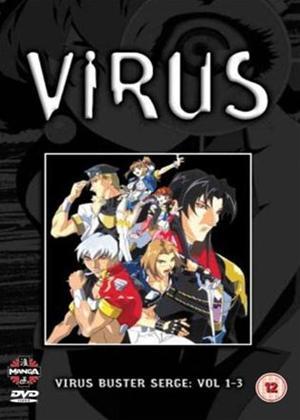 Rent Virus Buster Serge Online DVD Rental
