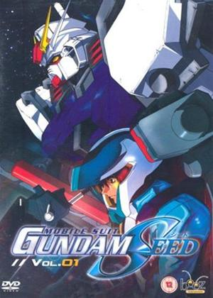 Rent Mobile Suit Gundam Seed: Vol.1 Online DVD Rental