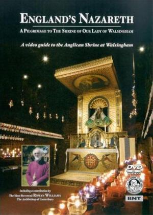 Rent England's Nazareth Online DVD Rental