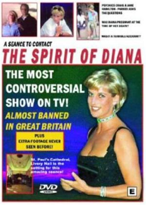 Rent A Seance to Contact the Spirit of Diana Online DVD Rental