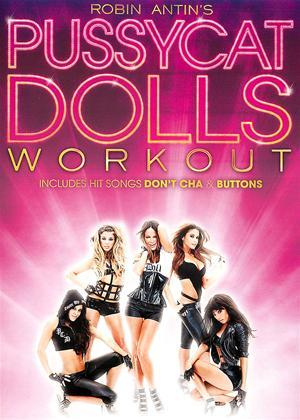 Rent Pussycat Dolls Workout Online DVD Rental