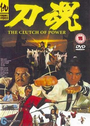 Rent The Clutch of Power Online DVD Rental