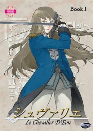 Rent Le Chevalier D'Eon: Vol.1 Online DVD Rental