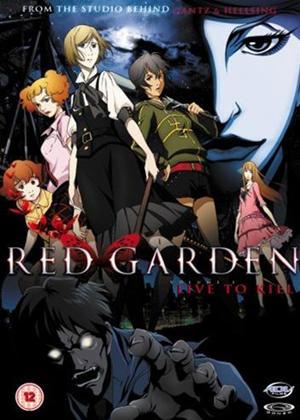 Rent Red Garden: Vol.1 Online DVD Rental