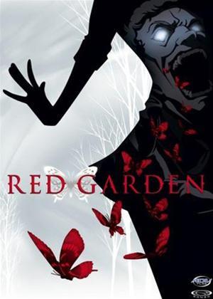 Rent Red Garden: Vol.3 Online DVD Rental