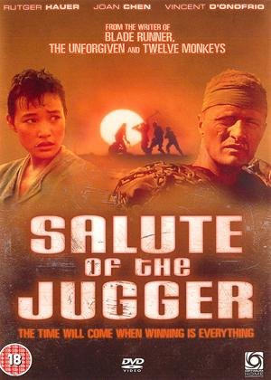 Rent Salute of the Jugger (aka The Blood of Heroes) Online DVD Rental