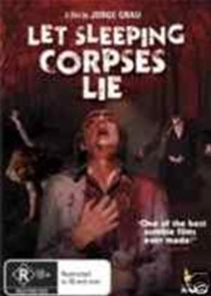 Rent Let Sleeping Corpses Lie (aka Non si deve profanare il sonno dei morti) Online DVD Rental
