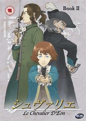 Rent Le Chevalier D'Eon: Vol.2 Online DVD Rental