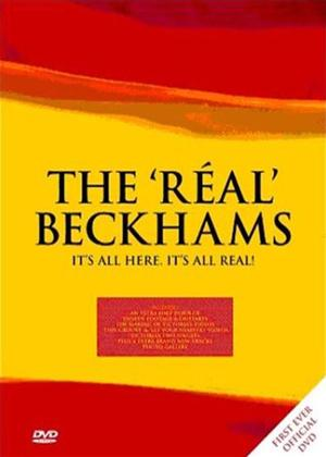 Rent The Real Beckhams Online DVD Rental