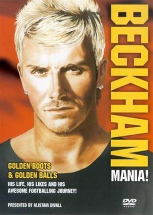 Rent Beckham Mania Online DVD Rental