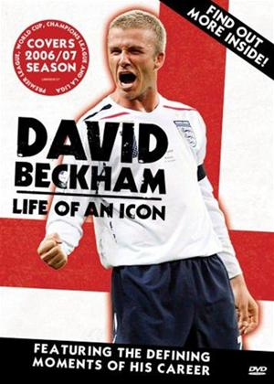 Rent David Beckham: Life of an Icon Online DVD Rental