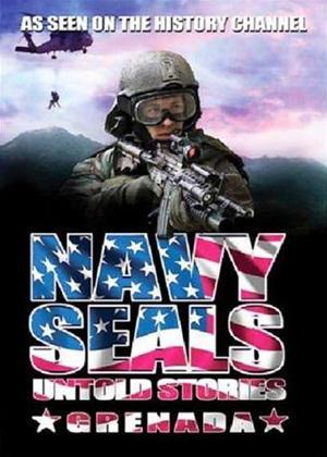 Rent Navy Seal: Grenada Online DVD Rental