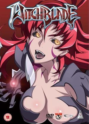 Rent Witchblade: Vol.6 Online DVD Rental