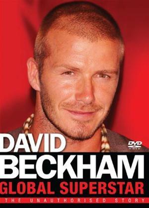 Rent Beckham: Global Superstar Online DVD Rental